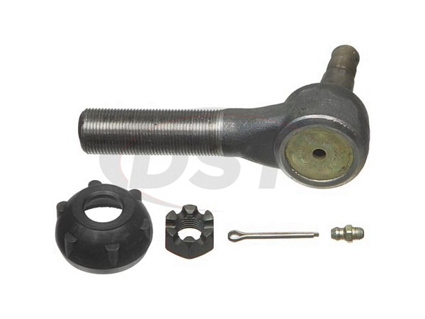 MOOG-ES2615R Front Outer Tie Rod End At Pitman Arm