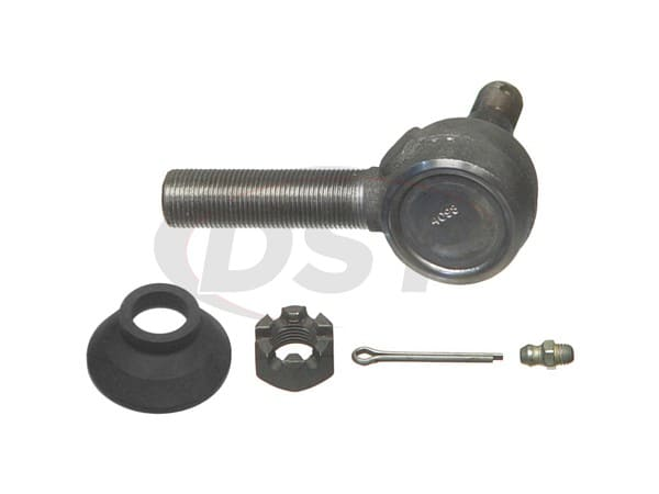 moog-es262l Front Outer Tie Rod End