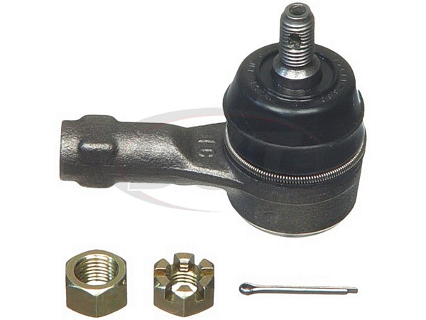 moog-es2759 Discontinued- Tie Rod End