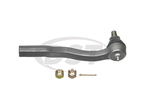 acura legend sedan 1987 Front Outer Tie Rod End - Driver Side
