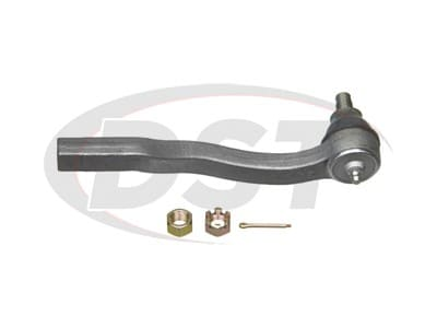 Moog Front Outer Tie Rod Ends for Legend, 825, 827