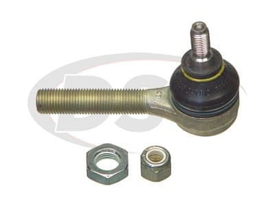Moog Front Outer Tie Rod Ends for 504, 505