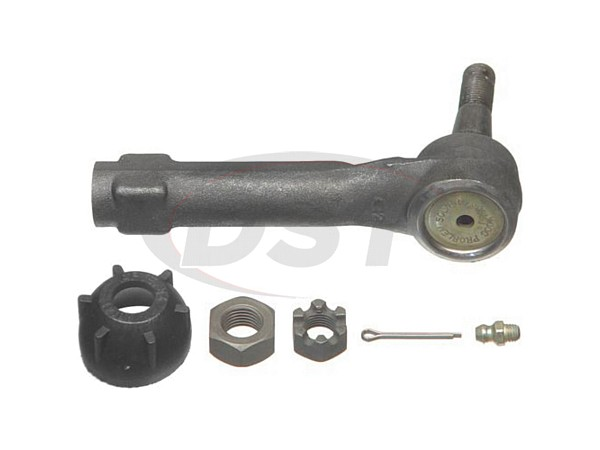moog-es2907rl Front Outer Tie Rod End