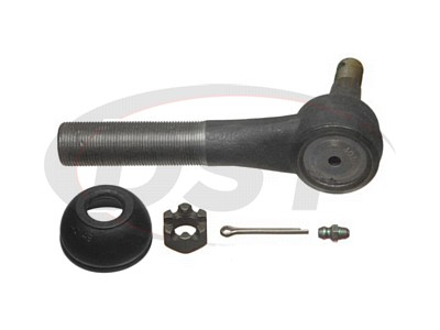 Tie Rod End - Outer Passenger