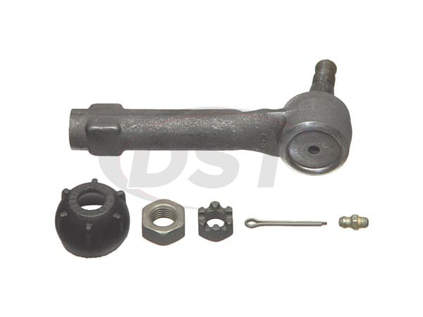 moog-es2972 Front Outer Tie Rod End