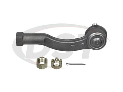 Moog Front Outer Tie Rod Ends for Impreza, Legacy, XT