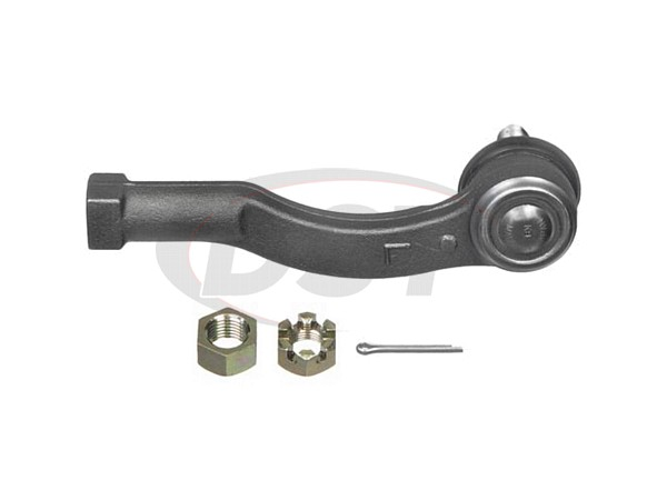 MOOG-ES2975 Front Outer Tie Rod End - Driver Side