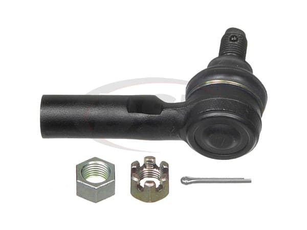 moog-es2987 Front Outer Tie Rod End