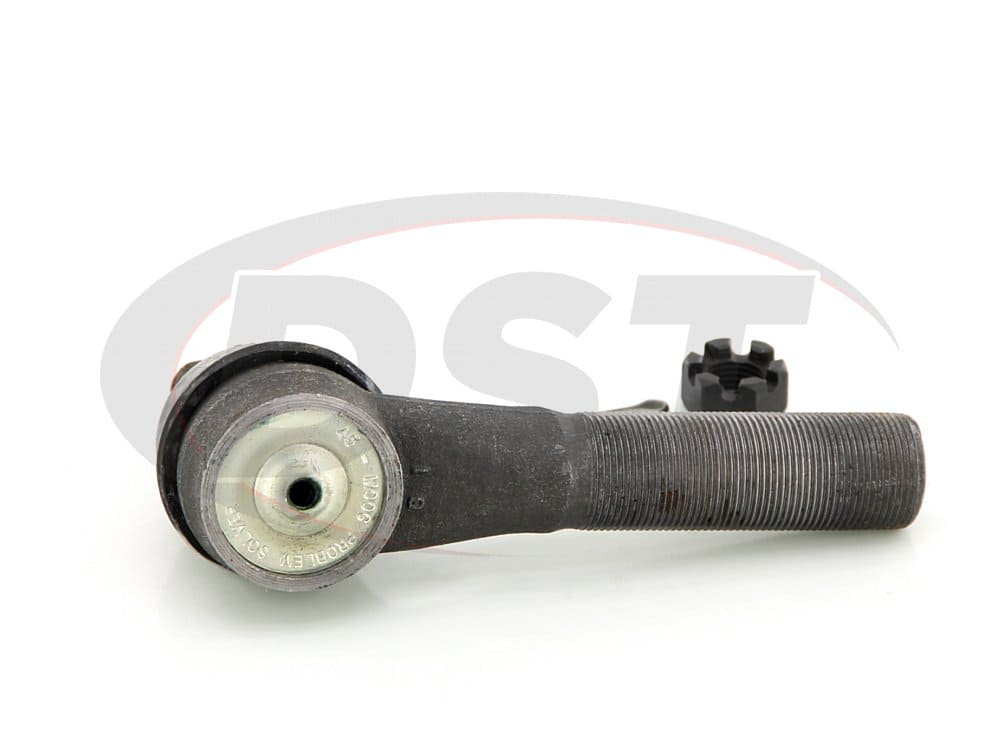 moog-es3009r Front Outer Tie Rod End - Driver Side