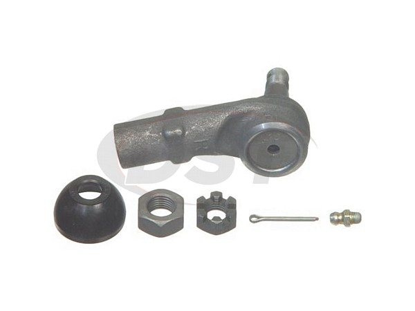 MOOG-ES3015R Front Outer Tie Rod End - Passenger Side