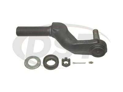 Moog Front Outer Tie Rod Ends for P30, P3500