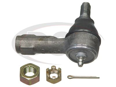 Moog Front Outer Tie Rod Ends for Impulse
