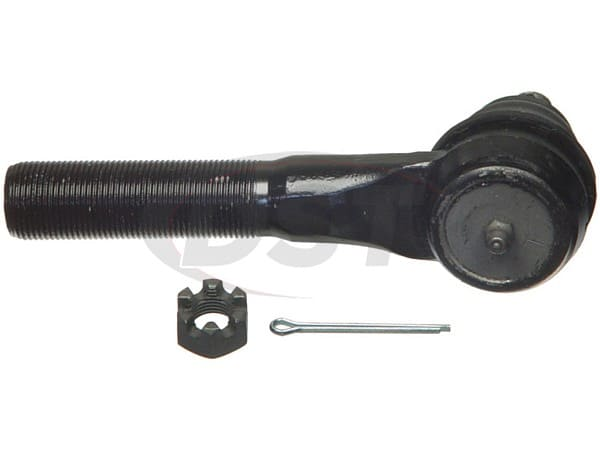 moog-es3096l Front Inner Steering Tie Rod End