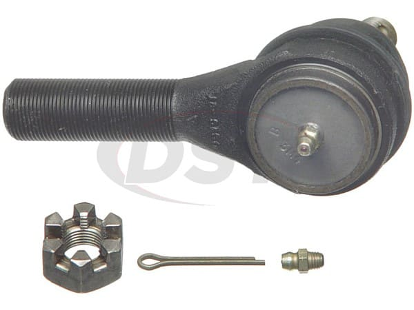 Outer Tie Rod End - Diesel
