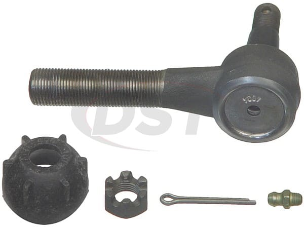 MOOG-ES314RL Front Outer Tie Rod End