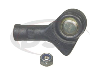 Moog Front Outer Tie Rod Ends for XR4Ti
