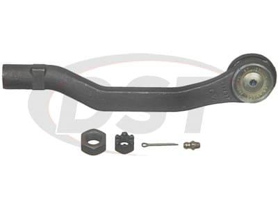 Outer Tie Rod End - Passenger