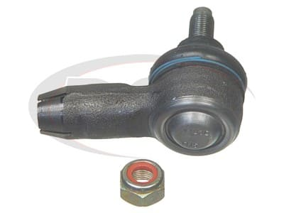 Moog Front Outer Tie Rod Ends for Fox