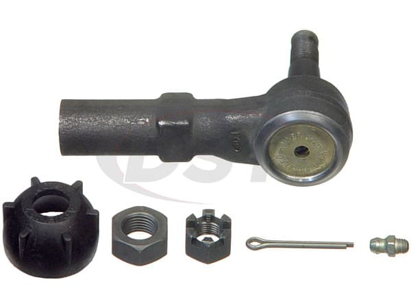 MOOG-ES3197RL Front Outer Tie Rod End