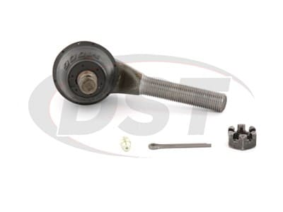 Moog Front Outer Tie Rod Ends for 330, 440, Charger, Coronet, Dart, Lancer, Polara, Barracuda, Belvedere, Belvedere II, Fleet Special, Fury, GTX, Roadrunner, Satellite, Savoy, Valiant