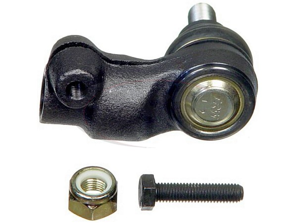 MOOG-ES3236 Front Outer Tie Rod End - Driver Side