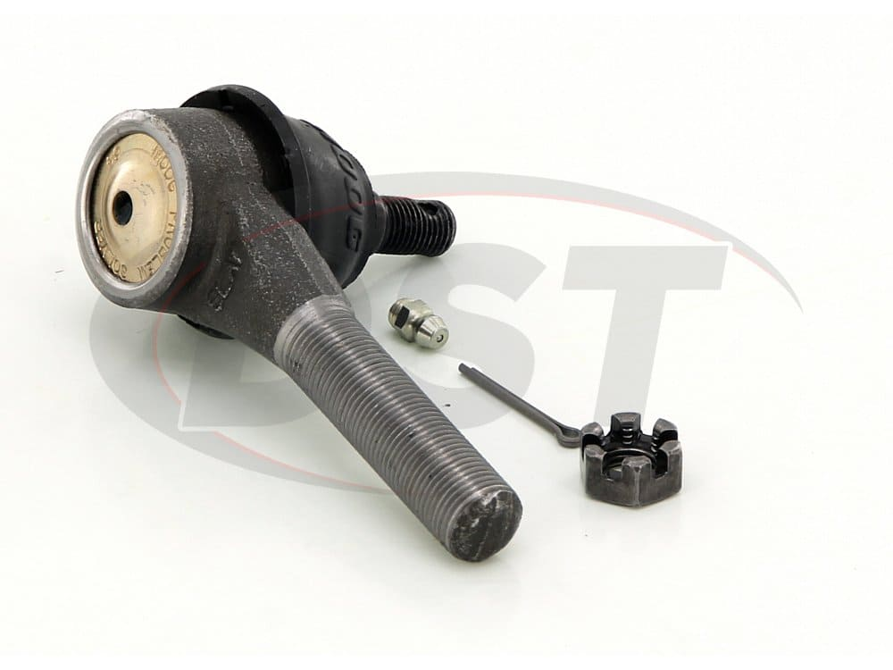 moog-es323r Front Outer Tie Rod End - Driver Side