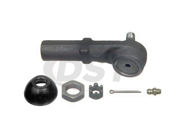 MOOG-ES3300 Front Outer Tie Rod End - Passenger Side