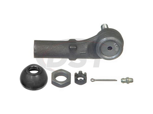 moog-es3301 Front Outer Tie Rod End - Driver Side