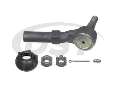 Moog Front Outer Tie Rod Ends for Explorer, Mountaineer