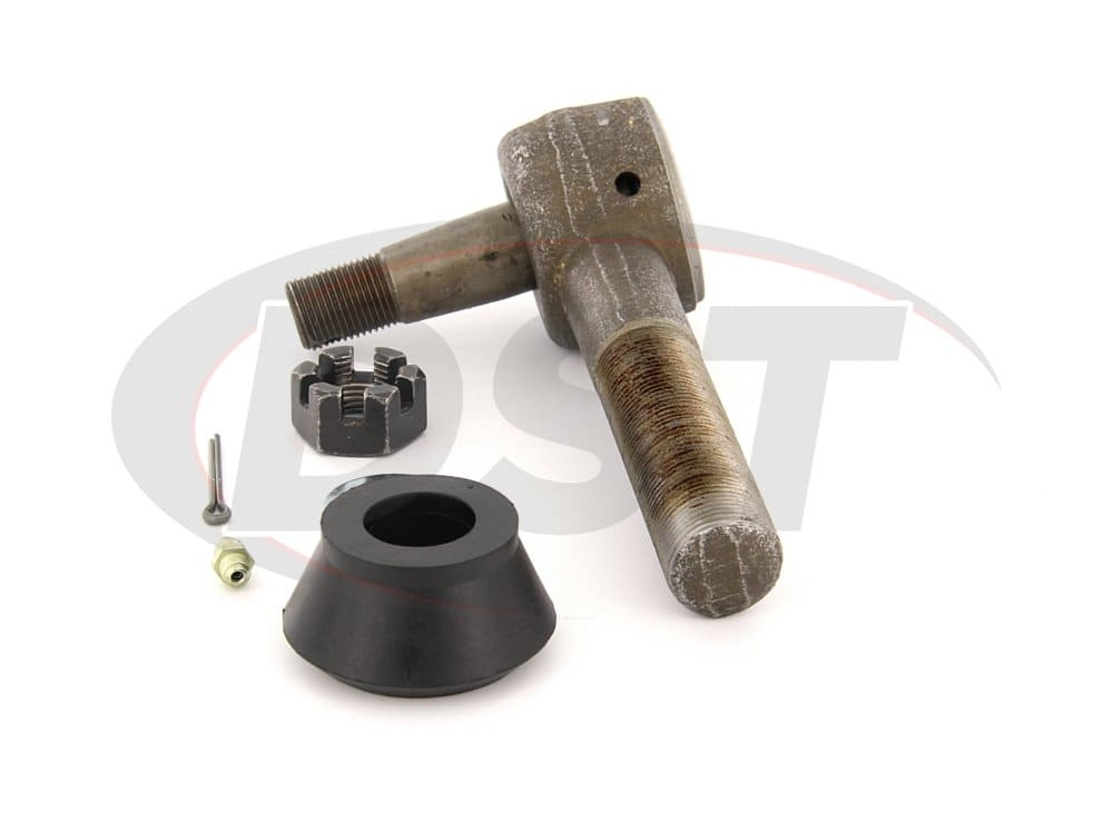 moog-es330l Front Outer Tie Rod End - Driver Side