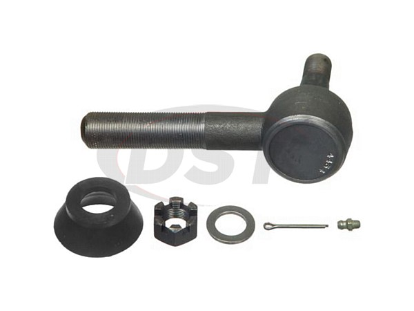 MOOG-ES330R Front Outer Tie Rod End - Passenger Side