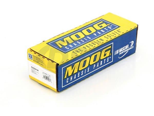 MOOG-ES3331R Outer Tie Rod End - Passenger Side