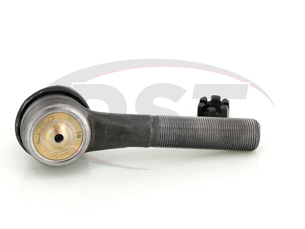 moog-es3342r Front Outer Tie Rod End - Passenger Side