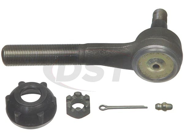 MOOG-ES3343L Front Outer Tie Rod End - Driver Side