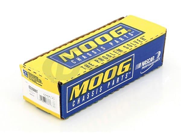 MOOG-ES3366T Front Outer Tie Rod End - Driver Side