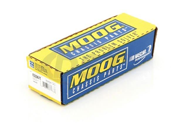 MOOG-ES3367T Front Outer Tie Rod End - Passenger Side