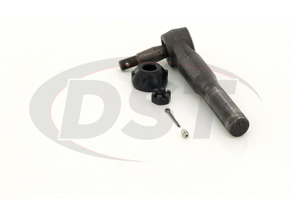 moog-es3417t Front Outer Tie Rod End - Passenger Side