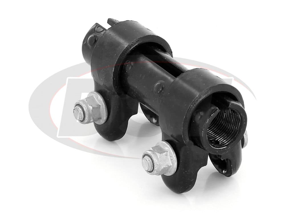 moog-es3426s Tie Rod Adjusting Sleeve - Passenger Side - Pitman Arm to Connecting Tie Rod - 2nd Design