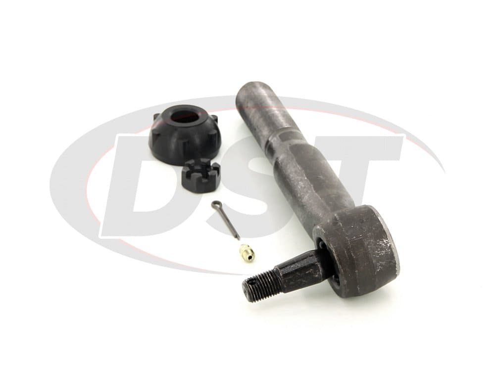 moog-es3427t Front Outer Tie Rod End - At Pitman Arm