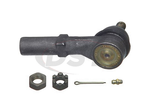 Outer Tie Rod End - Passenger Side