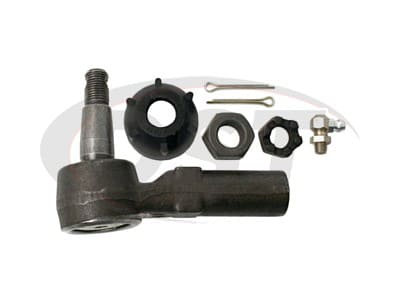 Moog Front Outer Tie Rod Ends for MPV