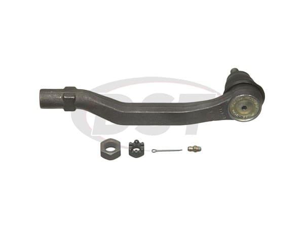 acura cl 2002 Front Outer Tie Rod End - Passenger Side