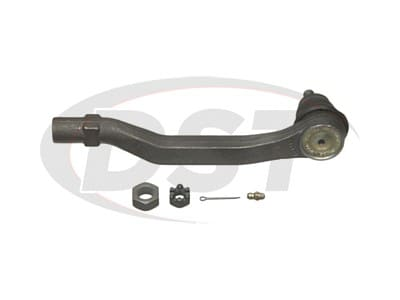 Moog Front Outer Tie Rod Ends for CL, TL, Accord
