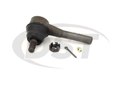 Moog Front Outer Tie Rod Ends for Country Squire, Crown Victoria, LTD, LTD Crown Victoria, Continental, Mark VI, Town Car, Colony Park, Grand Marquis