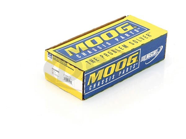moog-es3498s Tie Rod Adjusting Sleeve - Driver Side - Heavy Duty 2500 and 3500 Models