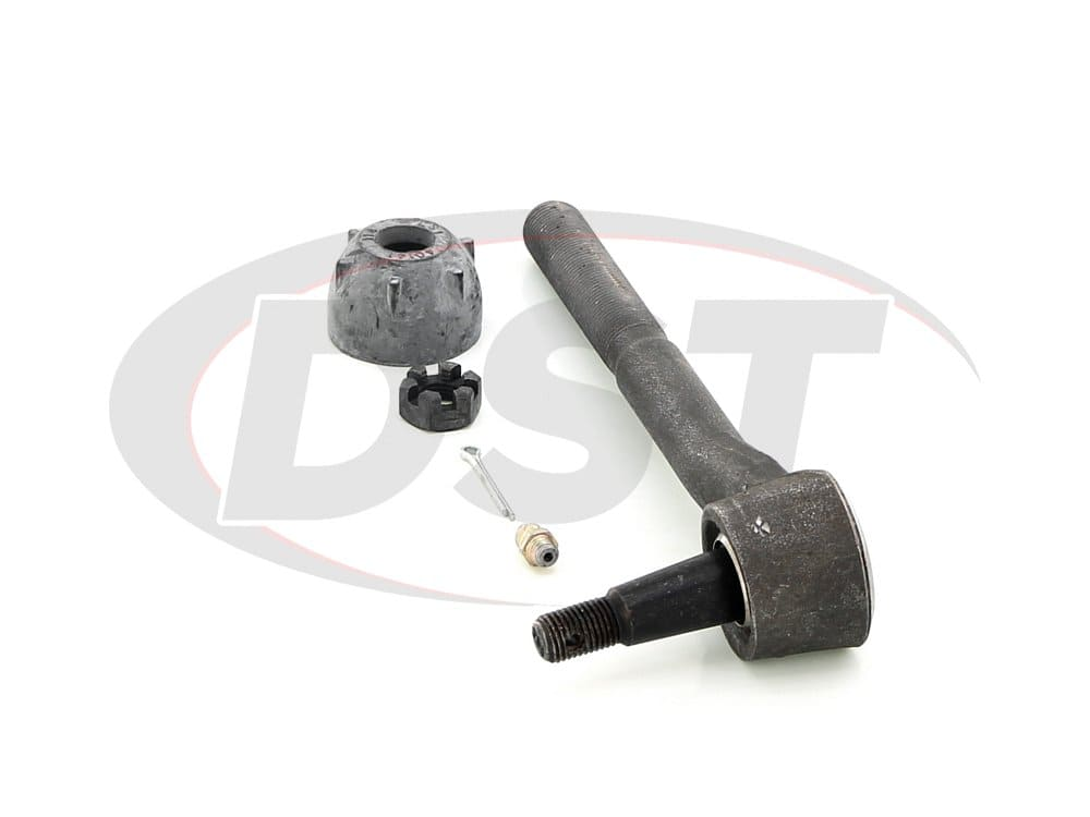 moog-es350l Front Outer Tie Rod End