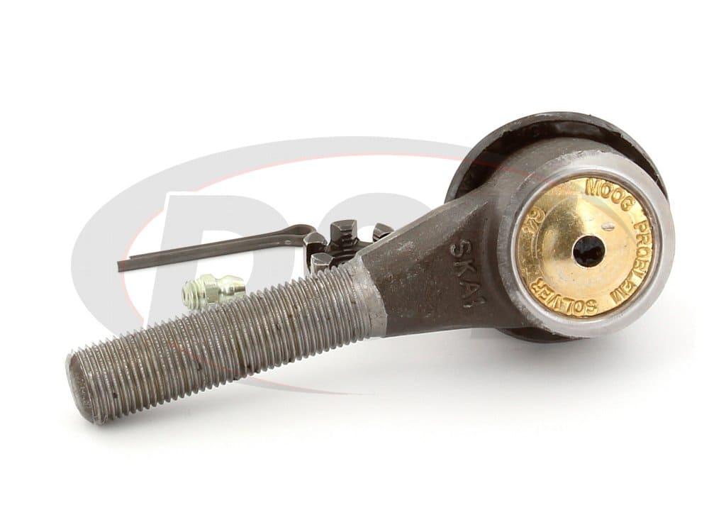 moog-es351rl Front Outer Tie Rod End