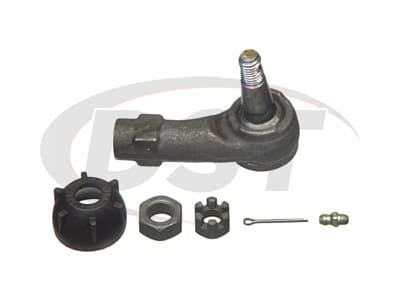 Moog Front Outer Tie Rod Ends for Beetle