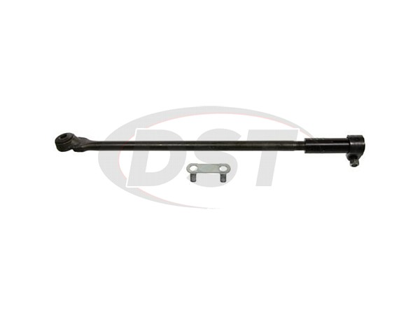 MOOG-ES3531 Front Inner Tie Rod End - Passenger Side