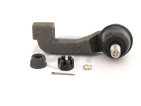 MOOG-ES3535 Front Outer Tie Rod End - Driver Side